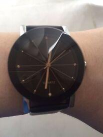Brand NEW Lusso Oslo men's watch