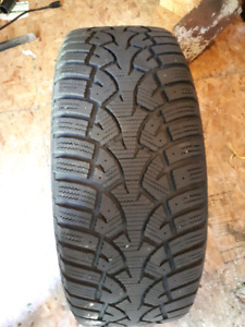 Winter tires - SOLD