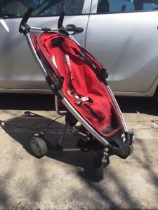 USED Quinny Stroller