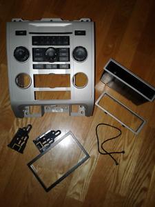 2012 Ford Escape Radio CD player
