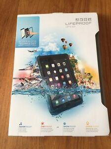 Lifeproof nuud case for ipad air2