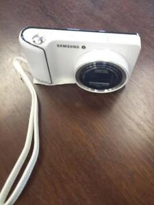 *** USED *** SAMSUNG 4.1 SMART CAMERA PACKAGE   S/N:N1D901ZGTW   #STORE548
