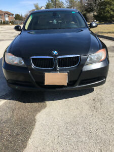 BMW 323I  Manual for sale