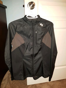Like new Under Armour spring jacket