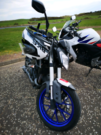 Motorbikes & Scooters for Sale in Dunfermline, Fife - Gumtree