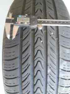 One tire Michelin Pilot Exalto A/S, size 195/50 R16