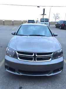 2013 Dodge Avenger/CHEAPEST PRICE