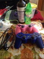 PS3 controller mint condition