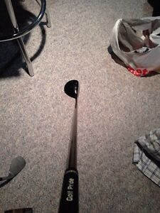 King Cobra Speed LD 3-Wood