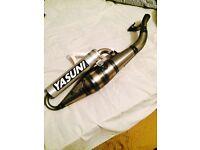 Yasuni z like new