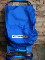 World Famous Mont Blanc Backpack #238