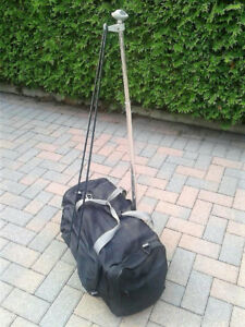 Collapsible Luggage Cart