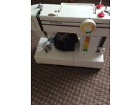 Toyota Sewing Machine Good Working order