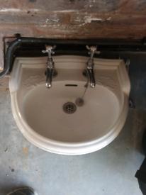 Qualitas small sink original