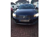 PCO CAR HIRE // UBER READY // VW PASSAT