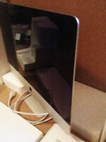 Merry Xmas!  -  21.5 inch IMAC w/trackpad -  Barely used