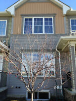 Townhome in Airdrie close to parks and amenities