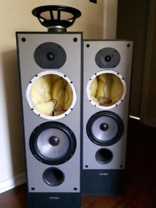 Paradigm Speakers