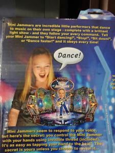 7 NEW Mini Jammers - Mini Figure Magically Dances To The Music Kitchener / Waterloo Kitchener Area image 7