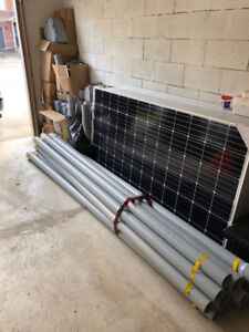 Hanwha QCells QPeak 365W 72cell Solar Panels for Sale