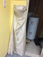 Robe prom dress weeding classy