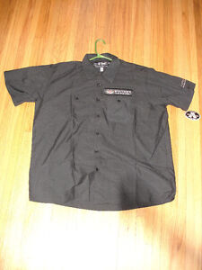 New Victory 10 yr XXL short sleeve shirt