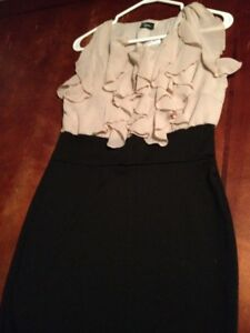 NWT Gen X Dress