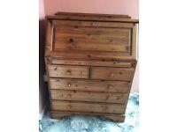 Pine bureau