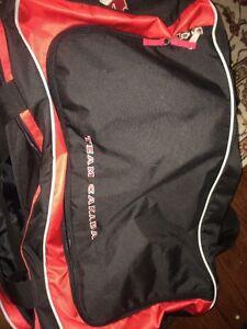 Hockey bag !?