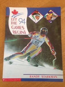 For Sale: Let the '94 Games Begin
