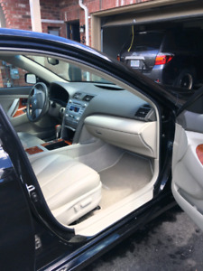 XLE Camry 2010