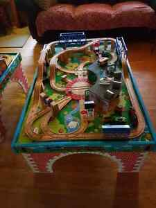 Thomas the Tank Engine Train Tables London Ontario image 2