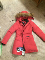 Replica Canada Goose Women's Jacket