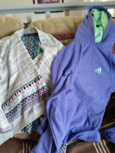 Girls Clothes - LOT Size 10/12 $10