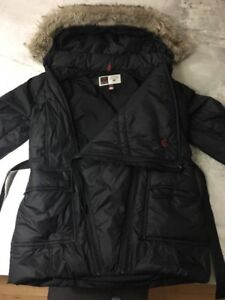XS M Coat (Pregnancy/Baby Wearing/Maternity)