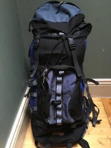 Asolo Encounter 70L unisex backpack