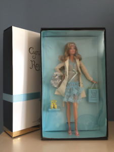 Barbie Collectable Dolls