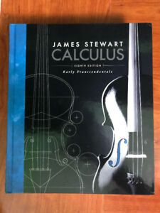 James Stewart - Calculus Early Transcendentals 8th Edition