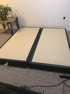 King Size Box Spring 5""