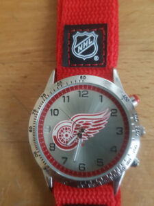 NHL Detroit Red Wings watch $50 (OBO)