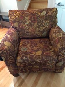 Canapés / Sofa