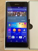 Sony Xperia Z2 Black Unlocked
