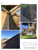 Roof replacement-shingle roof free estmate