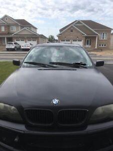 2002 BMW 300i