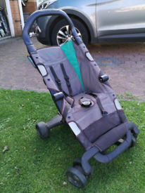 Nuna designer sports buggy /stroller