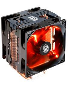 Cooler Master Hyper 212 EVO LED TURBO BLACK