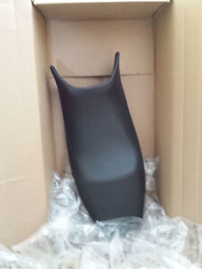 Ducati Monster 696 Leather Seat