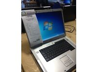 Laptop Dell Inspiron 9300 - Refurbished laptop- Charity