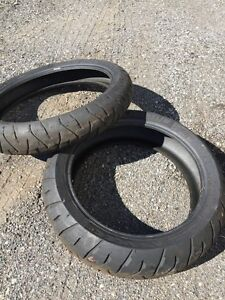 Michelin Anakee 3 motorcycle tires