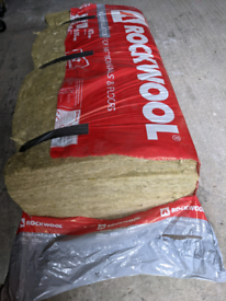 FULL PACK-Rockwool Sound (Acoustic), Thermal Insulation